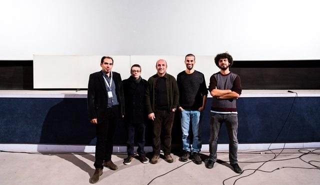Albüm filmi ekibi Boğaziçi Film Festivali'nde seyirci karşısına çıktı!