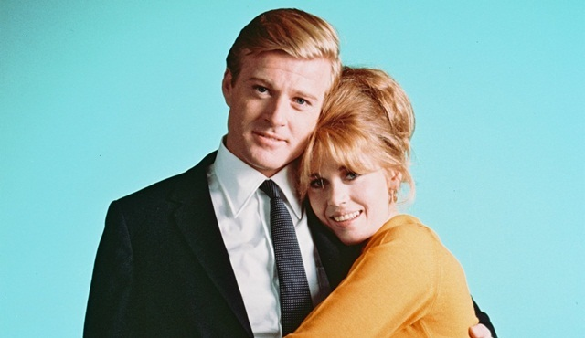 Jane Fonda ve Robert Redford, Our Souls at Night için yeniden bir arada!