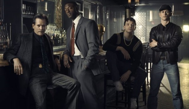 Showtime'ın Kevin Bacon'lı yeni dizisi City on a Hill 16 Haziran'da başlıyor