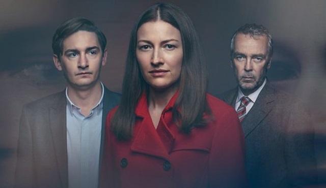BBC One'dan yeni bir drama dizisi geliyor: The Victim