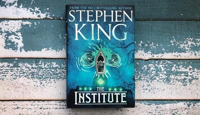 Stephen King'in yeni romanı The Institute de dizi oluyor