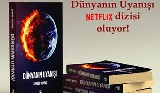 Dünyanın Uyanışı kitabı Netflix dizisi oluyor!