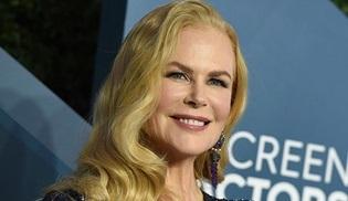Nicole Kidman, roman uyarlaması Pretty Things dizisinin başrolünde