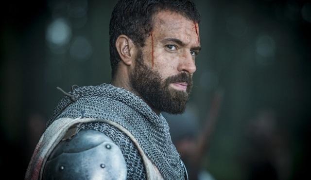 Knightfall dizisi ikinci sezon onayı aldı