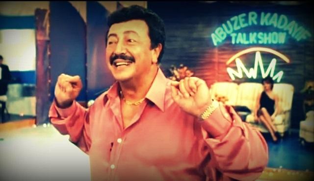 Abuzer Kadayıf, TV2'de ekrana geliyor!