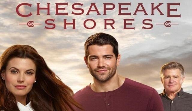 Üç yeni sezon onayı: Chesapeake Shores, Clique, Agatha Raisin