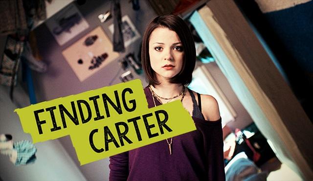 Finding Carter: 2. sezon devam ediyor