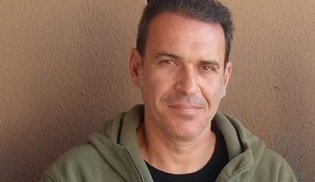 Murat Özben, Eşkıya Dünyaya Hükümdar Olmaz dizisinin kadrosuna dahil oldu!