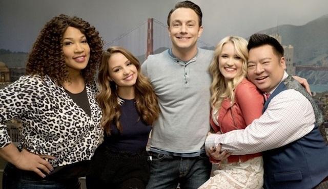 Young and Hungry dizisinin 5. sezonunun bölüm sayısı arttı