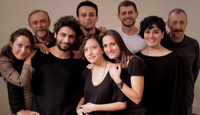 DasDas, yeni yılın ilk günlerinde tiyatroseverleri Ivanov oyunu ile karşılayacak!