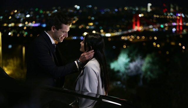 No: 309 | Lale and Onur announce their wedding!