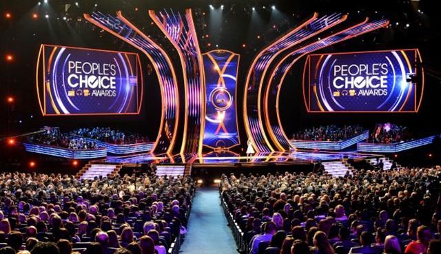 People's Choice Awards 2016 adayları belli oldu