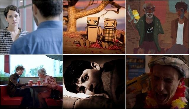 28 Kısa Film sinema tutkunlarıyla buluşuyor!
