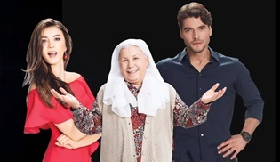 Aslan Ailem dizisinin yayın tarihi açıklandı!