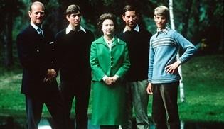 Camilla Parker Bowles ve genç Diana, The Crown'ın 3. sezonunda yer alacaklar
