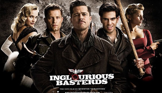 Inglourious Basterds, Moviemax Oscars'ta ekrana geliyor