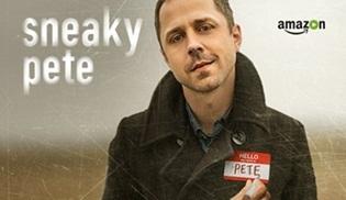 Amazon, Sneaky Pete dizisine ikinci sezon onayı verdi