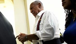 Bill Cosby, cinsel taciz davasında hapis cezasına çarptırıldı