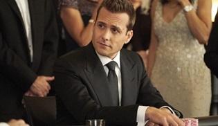 Suits dizisi 9. ve final sezonu onayını aldı