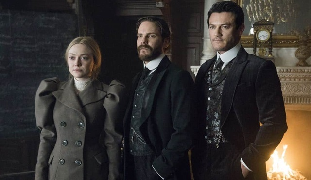 The Alienist'in devam dizisi onay aldı: The Angel of Darkness