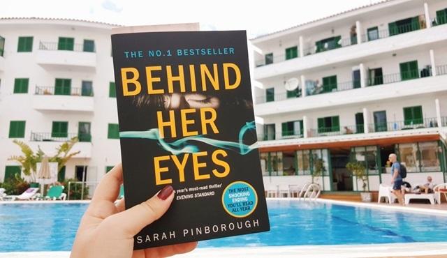 Netflix'ten yeni bir roman uyarlaması dizi geliyor: Behind Her Eyes