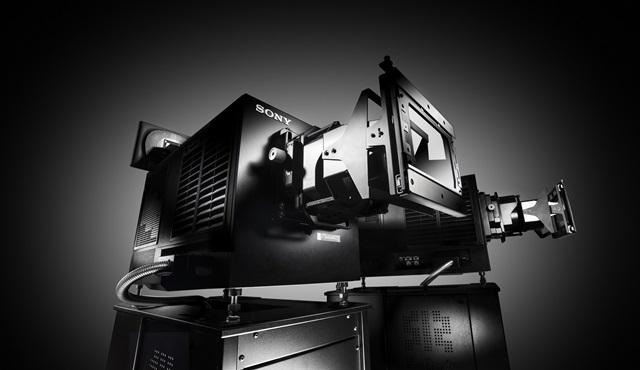 Mars Cinema Group Sony 4K Digital Cinema'yı seçti!