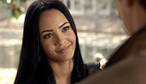 Tristin Mays, The Vampire Diaries
