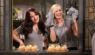 2 Broke Girls, 6. sezon onayını kaptı