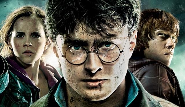 Harry Potter ve Ölüm Yadigarları Bölüm 2, Kanal D'de ekrana geliyor!