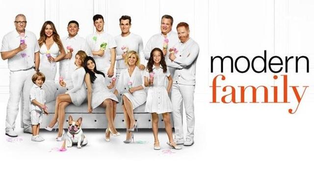 Modern Family'nin final sezonu 25 Eylül'de başlıyor