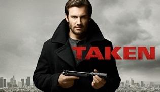 NBC, Taken dizisini yayın programından çıkardı