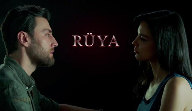 Show Tv'nin yeni dizisi Rüya'dan ilk tanıtım yayınlandı!
