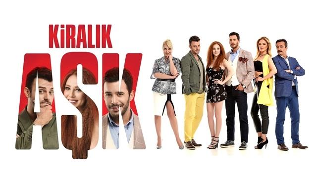 Transmedyatik yaratımlar ve yeniden yazımlar Popüler Türk televizyon dizisi: Kiralık Aşk
