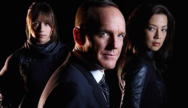 Agents of S.H.I.E.L.D: 3. sezon tanıtımı çıktı
