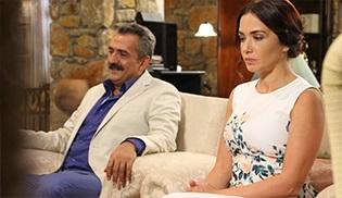 Atv dizisi Aşk Zamanı yayından kaldırıldı