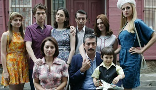 Öyle Bir Geçer Zaman Ki dizisi Arjantin'de yayına giriyor