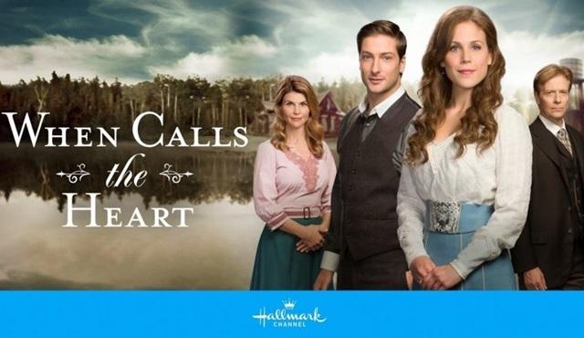 When Calls the Heart'ın uzantı dizisi geliyor: When Hopes Calls