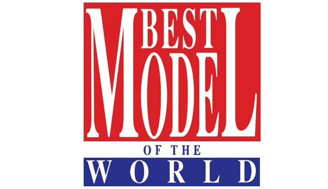 Best Model Of The World Show Tv'de ekrana geliyor!