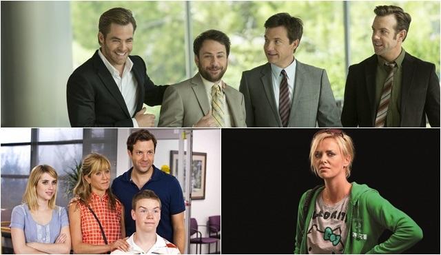 Hollywood'un en eğlenceli yapımları FOXLIFE'ta ekrana gelmeye devam ediyor!