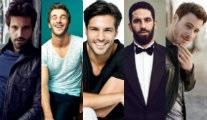 Amerikan gençliğine ünlü Türk erkeklerini sordular: Volume 3