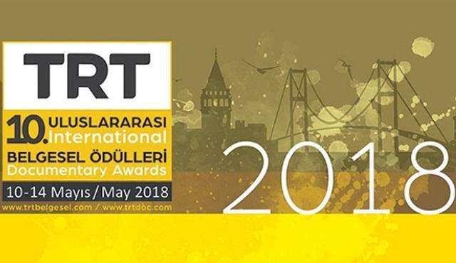 10. Uluslararası TRT Belgesel Günleri başlıyor!