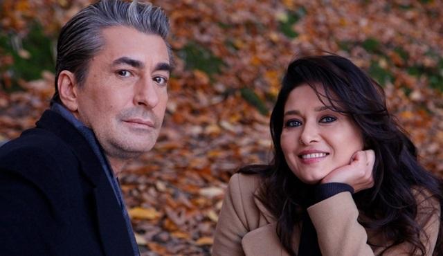 Paramparça: Yedigöller'de sonbahar aşkı!