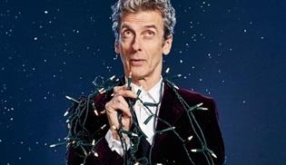 Doctor Who'nun Noel özel bölümünün yeni fragmanı yayınlandı