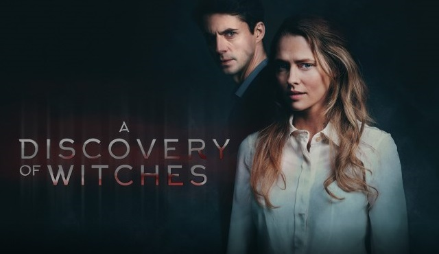 A Discovery of Witches'in 2. sezon kadrosu genişliyor
