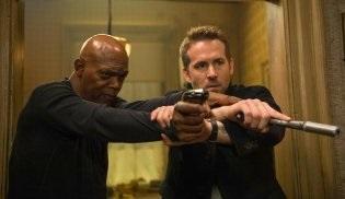 The Hitman's Bodyguard: Kahkaha dolu bir aksiyona hazır olun!