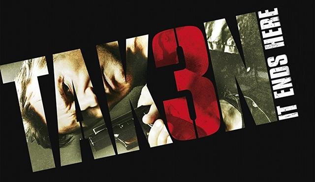 Takip 3: Son Karşılaşma filmi Tv'de ilk kez atv'de ekrana gelecek!