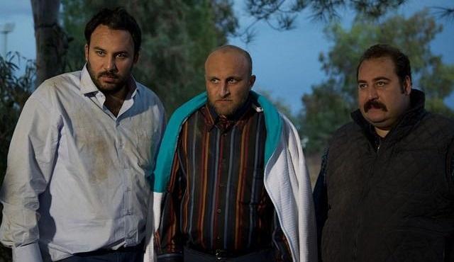 Firardayız filmi Tv'de ilk kez Fox Türkiye'de ekrana gelecek!
