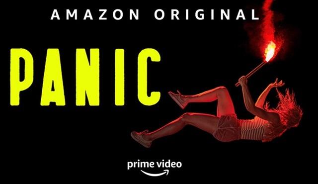 Amazon Prime'ın yeni dizisi Panic 28 Mayıs'ta başlıyor
