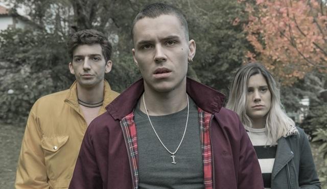 Netflix'in İspanya yapımı yeni dizisi The Mess You Leave Behind, 11 Aralık'ta başlıyor!