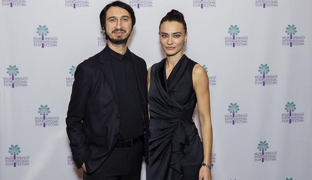 SAF, Palm Springs Uluslararası Film Festivali'nde Özel Mansiyon Ödülü'ne layık görüldü!